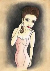 Rosalie by VictoriaThorpe