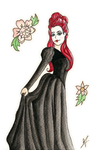 Gothic Rococo by VictoriaThorpe