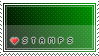 Stamps Stamp by Abfc