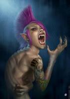 Instinct by DavidGaillet