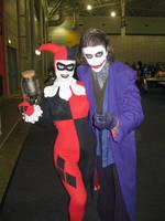 The Coolest Clown Criminals by TheJokerTDK