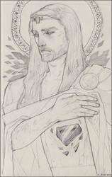 Lysander by CBedford