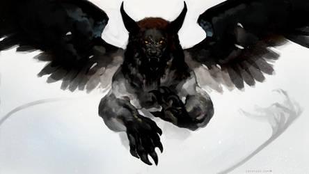 Beast by CBedford