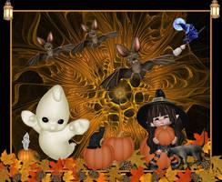 Halloween 2008 by MzKitty45601