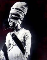 Erykah Badu - bigger commision by kirpy