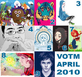 VOTM april 2010 by lilvdzwan