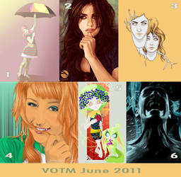 VOTM June 2011 by lilvdzwan