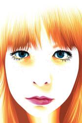 Pretty Nicole by lilvdzwan