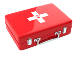 Emergency First Aid Kit by SheduMaster