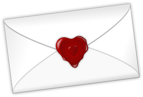 February special: Love letter item by SheduMaster