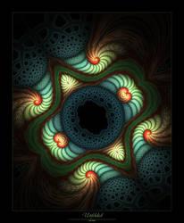 Unfolded by Golubaja