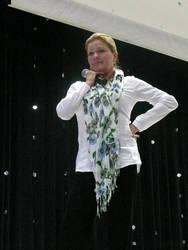 STICCON 2010 - Kate Mulgrew 10 by Golubaja