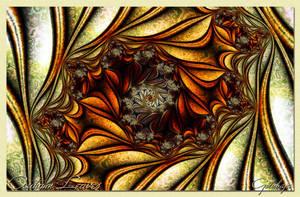 Autumn Leaves by Golubaja