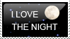 i love the night by kailor