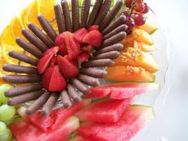 Fruit by missmixedup