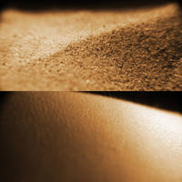 Skin -visual relation- 5 by DoctrineDesigns