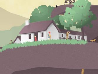 Wiff Village by ArteesGames