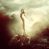 Last hope by AmandineVanRay