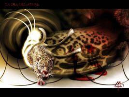 37th: La Era del Jaguar by MaestroTomberi