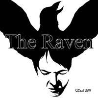 The Raven1 by SashScott
