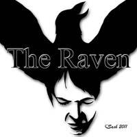 The Raven2 by SashScott