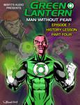Green Lantern episode7 by SashScott