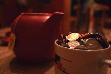 Copper Tea by PandaGoesRawr