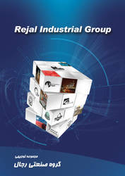 Rejal Industrial Group by mirzaie