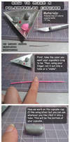 Polymerclay Cupcake Tutorial by chat-noir
