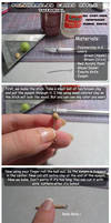 Candy Apple Charm Tutorial by chat-noir