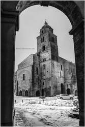 San Francesco by OliverJules