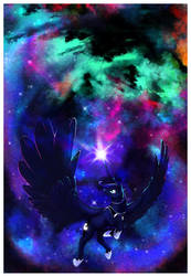 +Firmament+ [MLP] by RadiantGlyph