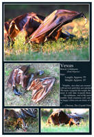 Sculpture --- Vexus by RadiantGlyph