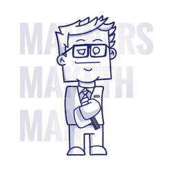 Manners Maketh Man by DannyDoodlesDevArt