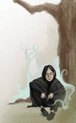 Severus by Aradia7