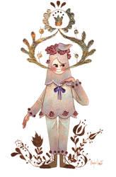 Folktale week Magic by maxyvert