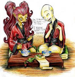 ::XS:: Chopstick-Challenged by avi17