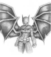 BatWings by Fatalist555