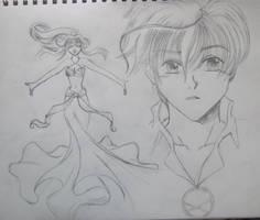 Kilala Princess by DanicaSpirit
