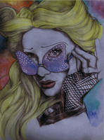 Hedwig Coloured by musicaltheatrechild