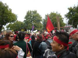 Rally for Burma 2 by Tua