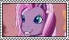 Wysteria stamp by ColossalStinker