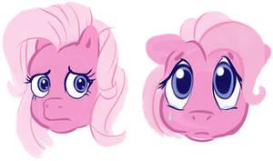 G3-G3.5 Pinkie by ColossalStinker