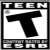 ESRB Teen by ColossalStinker