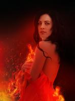 Firebrand by damilepidus