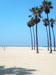 Venice beach by eppaheolhc