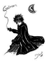 Gaiman by Nox-dl