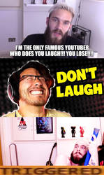 Markiplier stole pewdiepie idea by Prince-riley