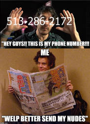 Markiplier phone number!!!!!! by Prince-riley