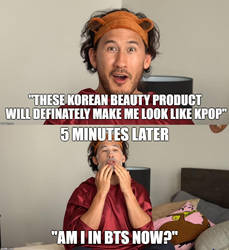 How to become kpop by Prince-riley
